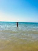 Tage am Meer